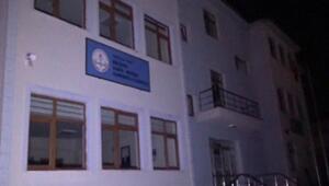 Bakan Ramazanoğlu'nun açılışını yapacağı okulun kalorifer kazanı patladı