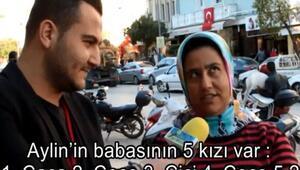 Türkiyenin zeka sorusu ile imtihanı