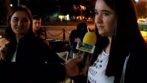 Sarı Mikrofon sordu: Alıştınız mı
