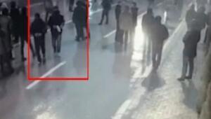 Kosova Başbakanın konutuna düzenlenen saldırının görüntüleri yayınlandı