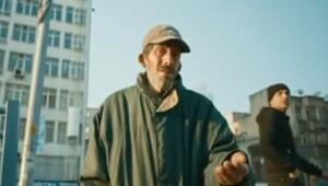 Mandıra Filozofu İstanbul filminde ortaya çıktı