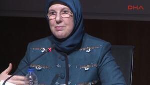 Aile Bakanı: 1 aya kadar 1500 psikolog alacağız