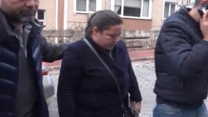 Zonguldakta bildiriyi imzalayan akedemisyene gözaltı