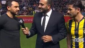 Ahmet Dursun özür diledi
