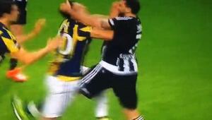 Ahmet Dursun ve Ali Güneş maçta kavga etti