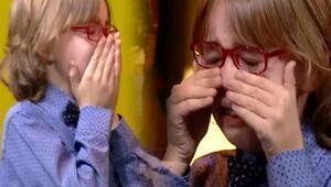 Pantene Altın Kelebek Ödüllerinde Ataberk Mutlu gözyaşlarını tutamadı