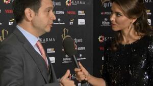 Sign of The City Awards 2015 - Tunç Berkman röportajı