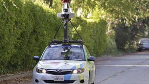 Google, Street View özelliğini Türkiyede aktif hale getirdi