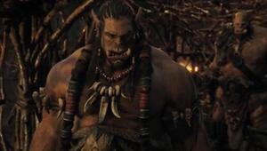 Warcraft filmin fragmanı yayınlandı