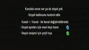 Kanaltürk ve Bugün Tv yayını durduruldu