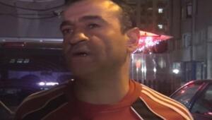 Fenerbahçe formalı çocuğu korkutan Amigo Recaiden özür
