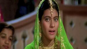 Bu film tam 20 yıldır Bollywood sinemasında oynuyor