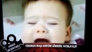 Aziz Yıldırım konuşurken BJK TV...