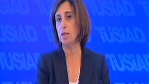 TÜSİAD Başkanı: Boydakın eksikliğini hissediyoruz