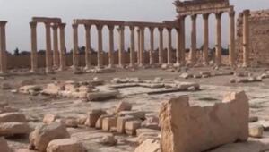IŞİD Palmirada başka bir tapınağı daha yok etti