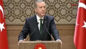 Cumhurbaşkanı Erdoğandan koalisyon yorumu