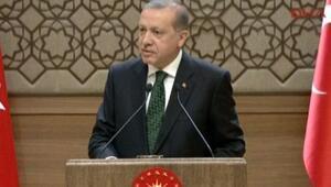 Erdoğan Yaka paça buraya gelip hesap verecekler
