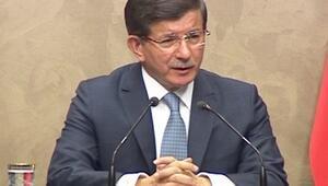 Başbakan Davutoğlu: Başarılı bir operasyon gerçekleşti