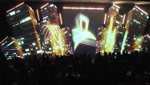 Sign of the City Awards 2014 tören