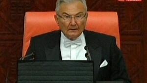 Meclis Başkanlığı Seçiminde 3. tur da tamamlandı