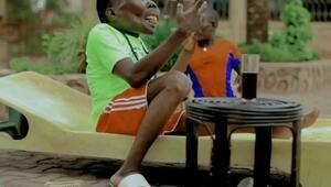 Uganda'nın 'en çirkin' adamı