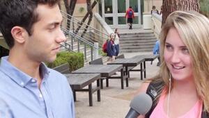 İlginç sokak röportajı: Bir kişinin en fazla kaç cinsel partneri olabilir