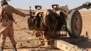İşte IŞİDin elindeki ağır silahlar