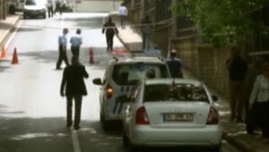 Jandarma Bölge Komutanlığı önüne silahlı saldırı