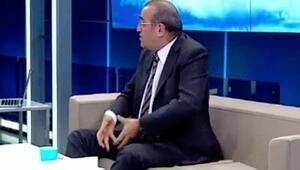 Abdürrahim Albayrak: Boğazını sıkmışım, dili çıkmış dışarı, olmuş mosmor