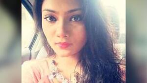 Disha Ganguly evinde ölü bulundu
