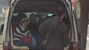 Suriyeli öğrencilere korsan okul servisi