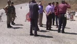 Dağlıca'da askere iki ayrı saldırı