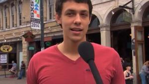 Sokak röportajı - Sarhoş musunuz