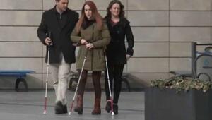 Görme Engellilerin Hayal Ortağı
