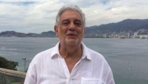 Placido Domingonun İstanbul konseri için geri sayım başladı
