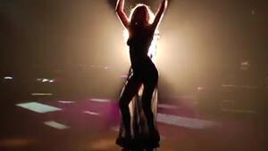 Victorias Secret kızlarından klip
