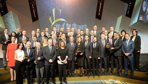 Sign of The City Awards ödül töreni