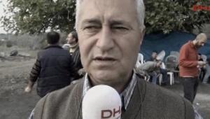 Danıştay kararı Yırcadaki köylülerin eline ulaştı
