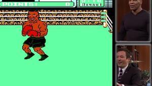 Mike Tyson, kendine karşı dövüşürse