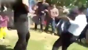 Düğünde oynarken arkadaşını vurdu