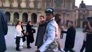 Fransızlar Jay Z ve Beyonceyi tanımadı