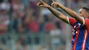 Bayern München, Manchester City karşılaşmasının özet görüntüleri