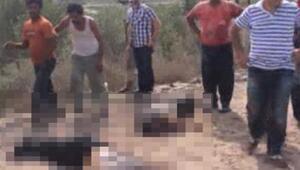 İSKİ güvenlik görevlileri kanala uçtu: 2 ölü