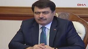 İstanbulun yeni valisi Vasip Şahin açıklama yaptı