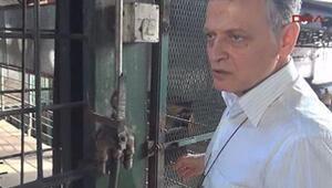 Kaçak işçileri önlemek için kilitleniyor