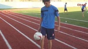 Boca Juniorsan Dersimspora transfer