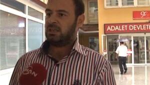 Diyarbakırda dikilen PKK heykeline suç duyurusu