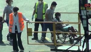 İstanbulda Ebola virüsü alarmı