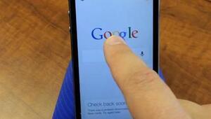 iPhonedan Googleı tek tek söktü