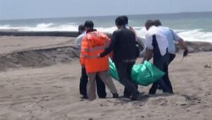 Balık tutarken denize düştü, cesedini turistler buldu